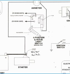 6v wiring schematic wiring diagram data farmall 6 to 12 volt conversion diagram [ 1270 x 931 Pixel ]