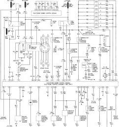 1987 ford wiring diagram wiring diagram expert1987 f150 wiring diagram wiring diagram pass 1987 ford f250 [ 918 x 1024 Pixel ]