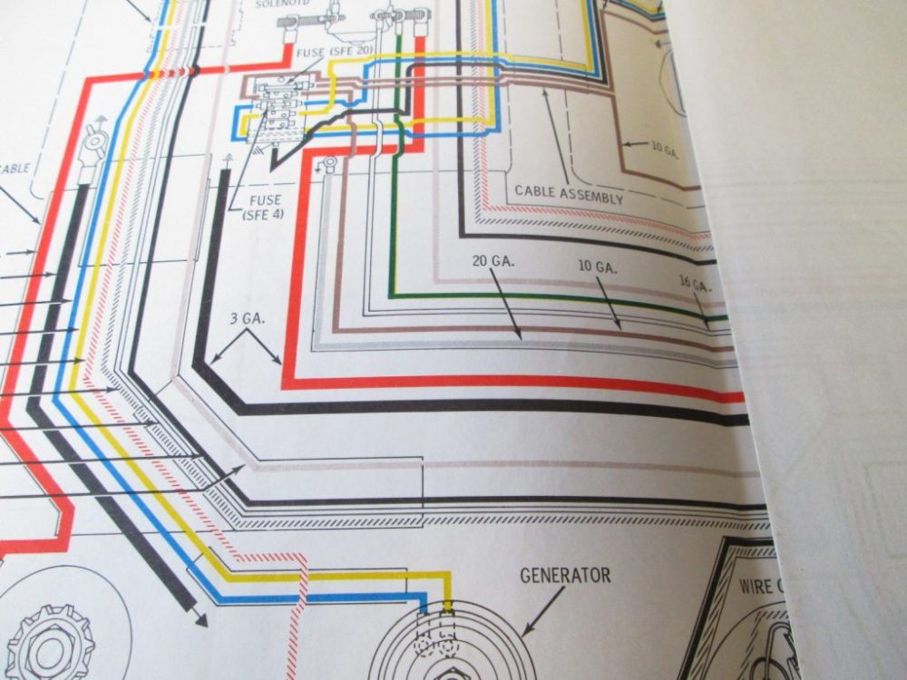 medium resolution of  90 hp johnson outboard wiring diagram wiring diagram johnson outboard ignition switch wiring diagram