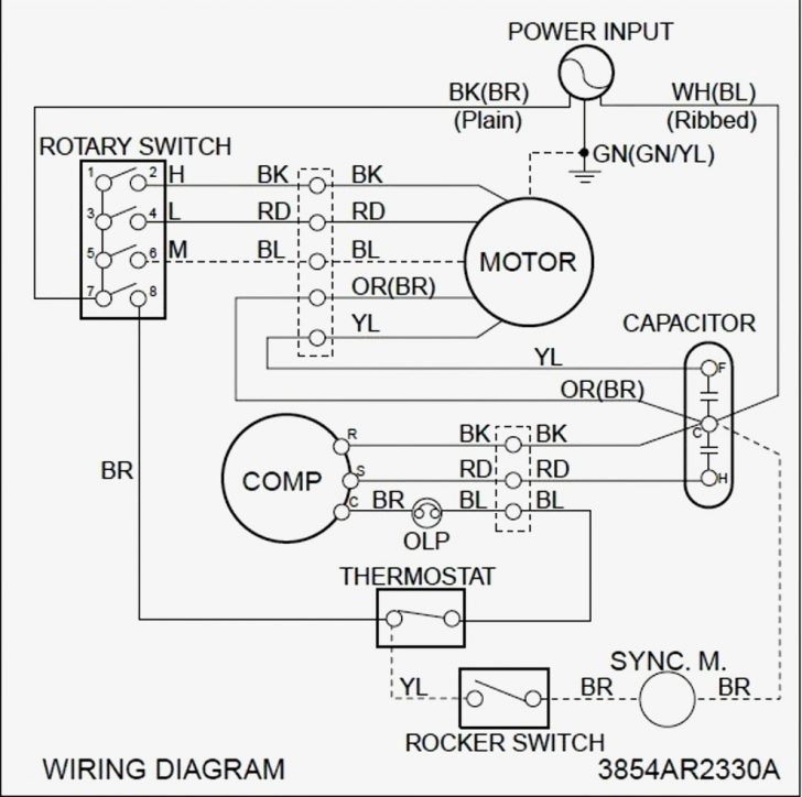 Land Rover Ac Wiring Diagrams