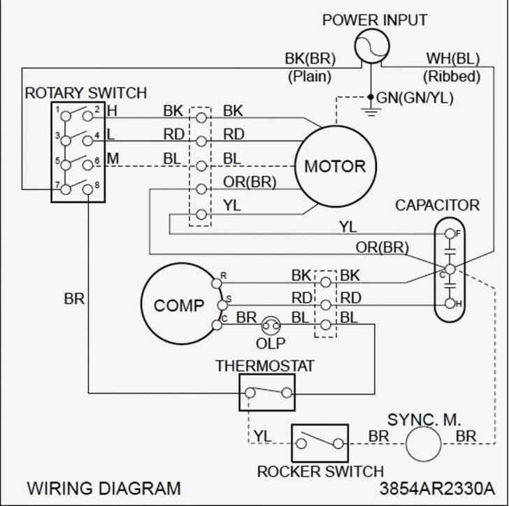 ceiling fan wiring diagram red wire