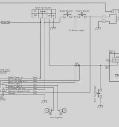 atv starter wiring diagram wiring diagram atv starter solenoid wiring diagram [ 1377 x 930 Pixel ]