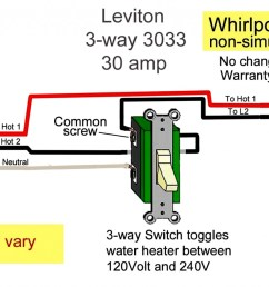 awesome of 3 way toggle switch wiring diagram library leviton 3 way dimmer switch wiring diagram [ 1851 x 910 Pixel ]