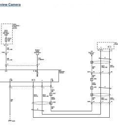 backup camera wire diagram wiring diagram gm backup camera wiring diagram [ 1174 x 1094 Pixel ]