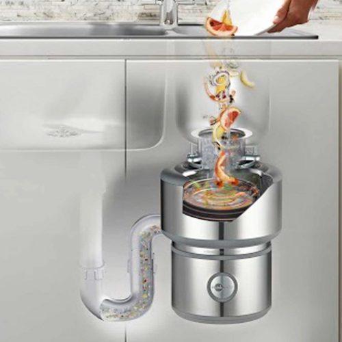 small resolution of  badger garbage disposal wiring diagram valid kitchen sink food waste garbage disposal wiring diagram