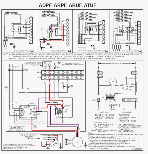 small resolution of bard hvac wiring diagrams wiring diagram trane rooftop unit