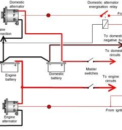 battery circuit diagram dual relay wiring diagram fresh perko dual dual battery switch wiring [ 1934 x 1529 Pixel ]
