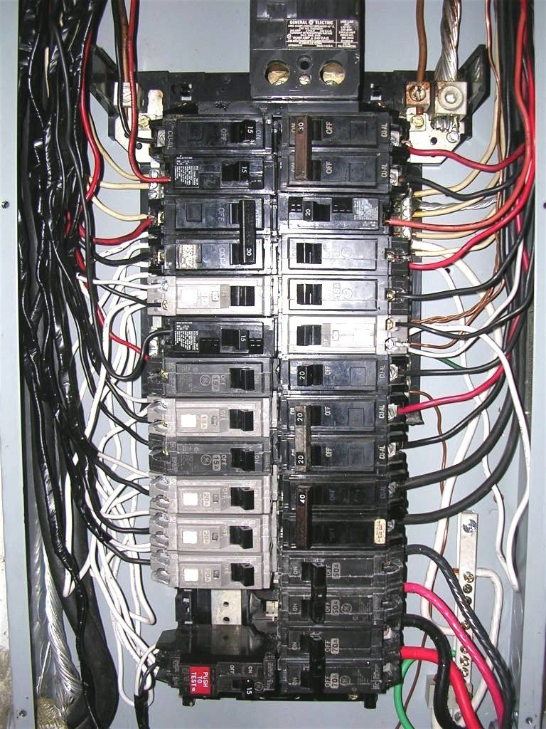 hight resolution of 100 amp homeline load center wiring diagram