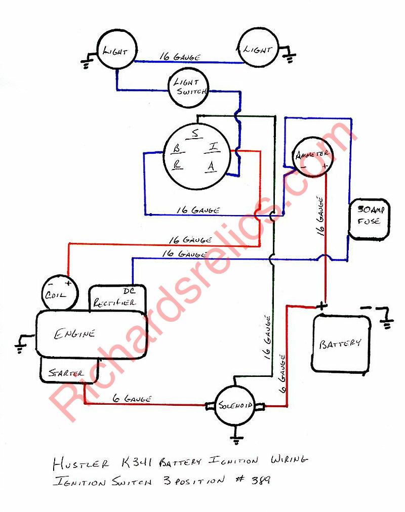 medium resolution of  briggs briggs and stratton wiring diagram 14hp wirings diagram on tecumseh ignition diagram