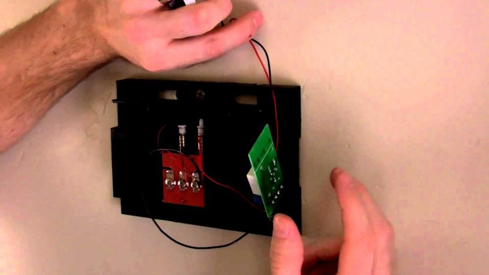medium resolution of nutone doorbell wiring diagram wirings diagrambroan doorbell wiring diagram 17
