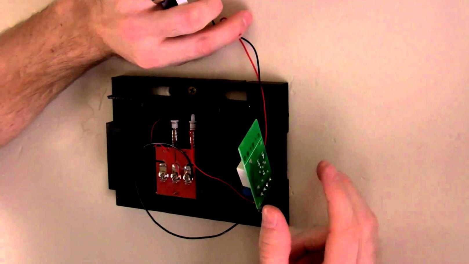 hight resolution of nutone doorbell wiring diagram wirings diagrambroan doorbell wiring diagram 17