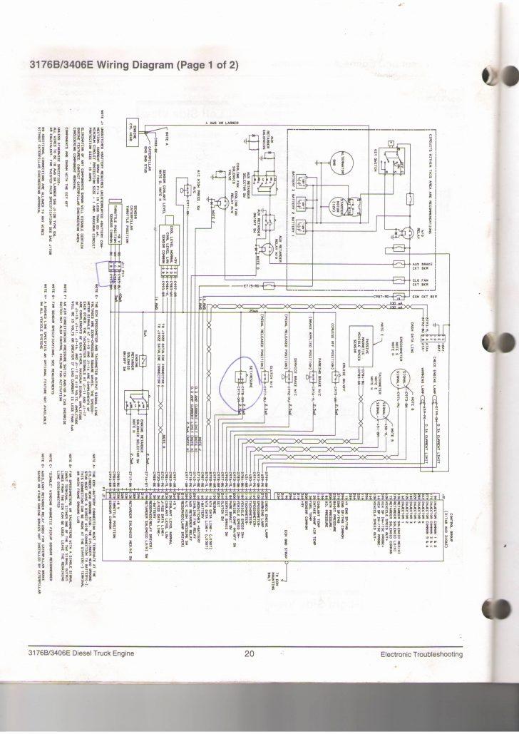C15 Ecm Wiring Diagram | brandforesight co