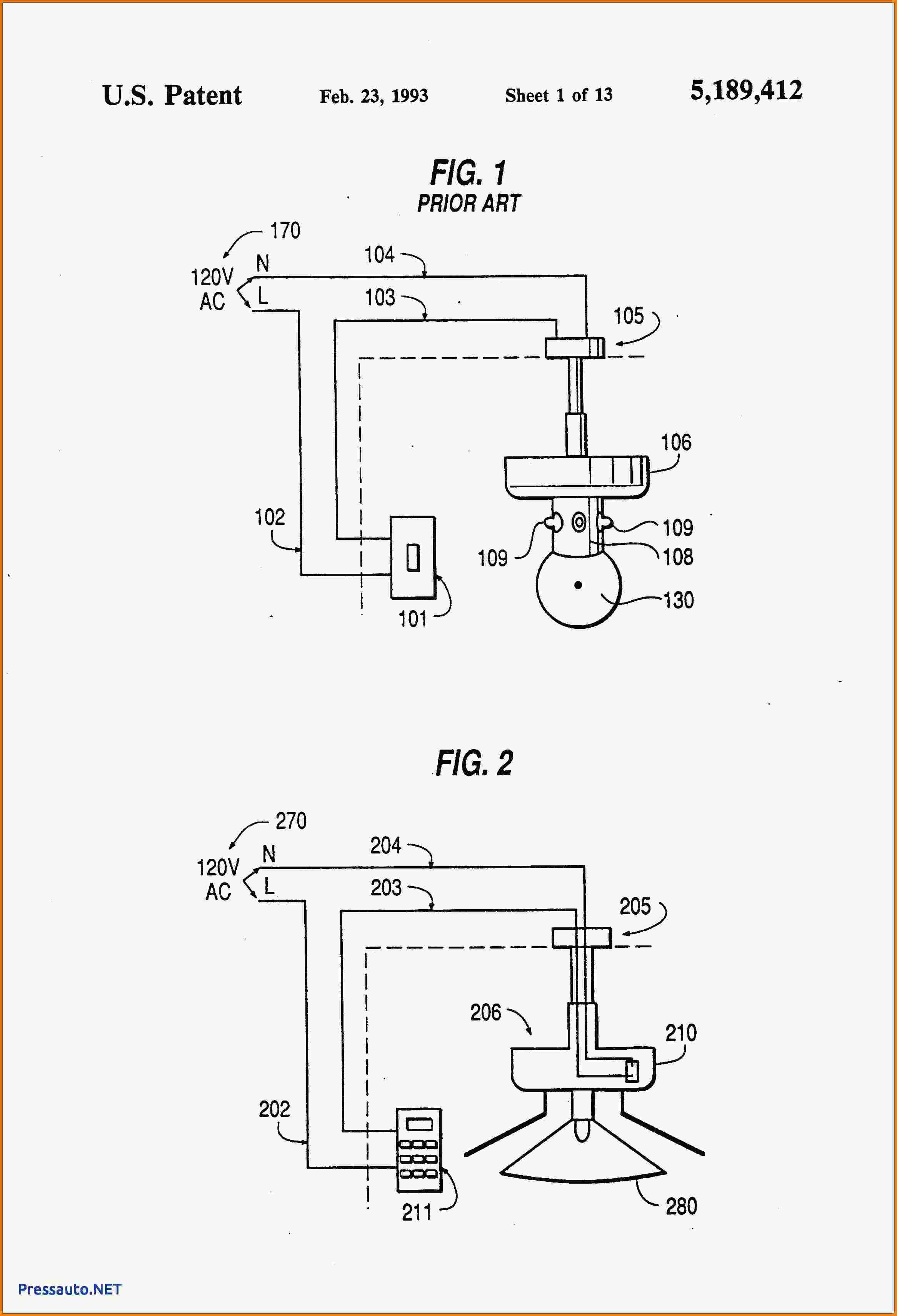 Fasco D701 Wiring - Wiring Diagrams Load on