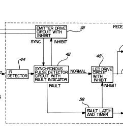 garage sensor wiring diagram blog wiring diagram on genie hr 34  [ 4087 x 2344 Pixel ]
