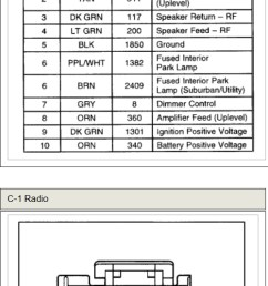 chevrolet car radio stereo audio wiring diagram autoradio connector chevy radio wiring diagram [ 500 x 1663 Pixel ]