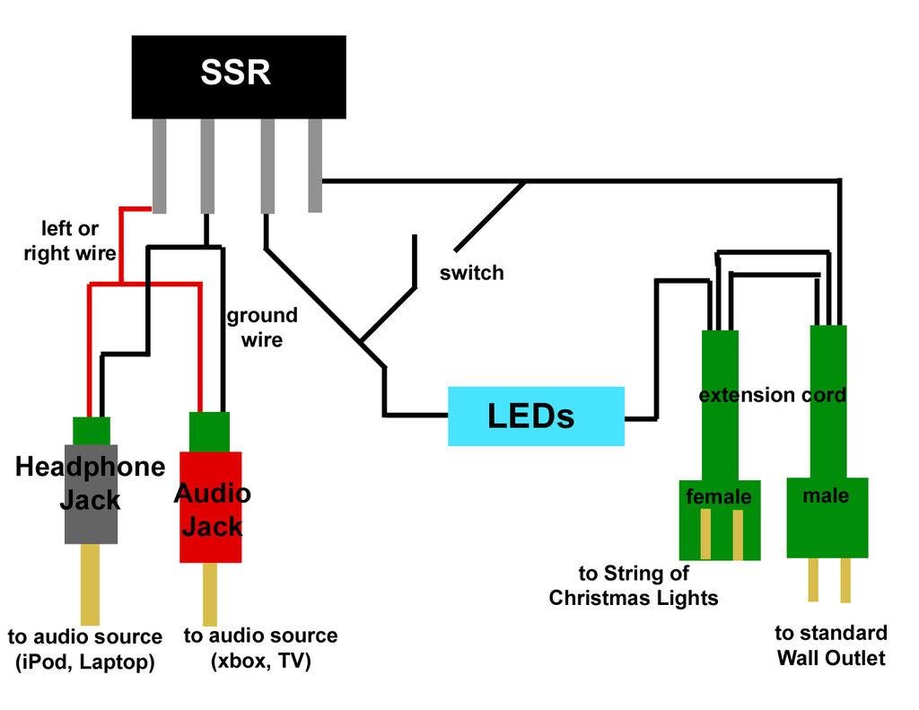 hight resolution of  christmas light wiring three wire diagram on three wire christmas light plug christmas tree lighting