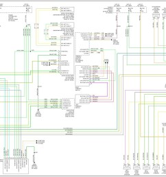 chrysler 2005 town amp amp country wiring diagrams great installation of 2005 [ 2607 x 1730 Pixel ]