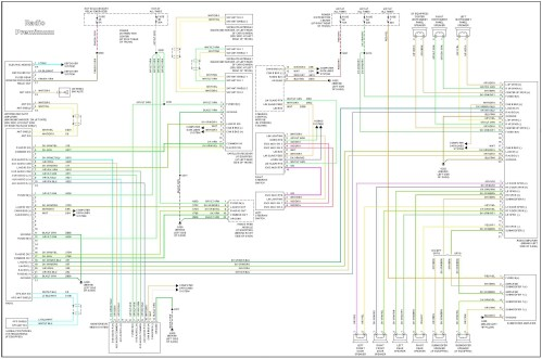 small resolution of chrysler 2005 town amp amp country wiring diagrams great installation of 2005