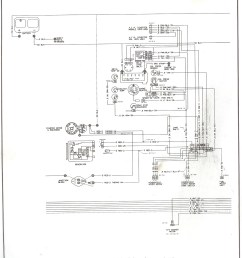 complete 73 87 wiring diagrams ignition wiring diagram chevy 350 [ 1496 x 1955 Pixel ]