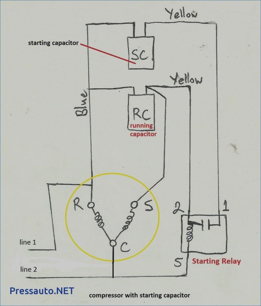 medium resolution of hvac potential relay wiring diagram wiring diagrams schemakickstart potential relay wiring diagram wiring diagram features hvac