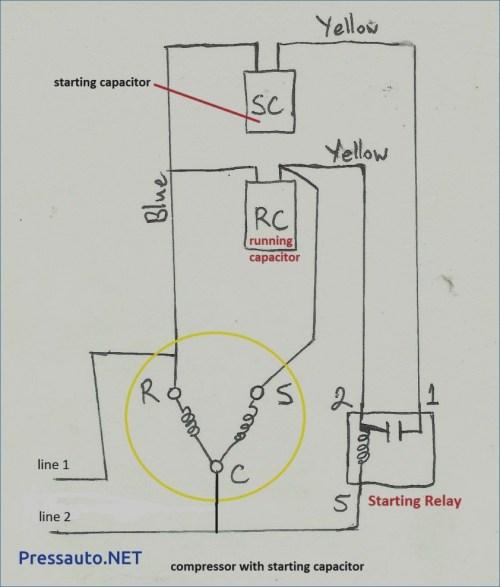 small resolution of hvac potential relay wiring diagram wiring diagrams schemakickstart potential relay wiring diagram wiring diagram features hvac