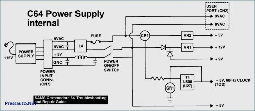 small resolution of hp power supply wiring diagram wiring diagram expert supply diagram power wiring hp ap15pc52