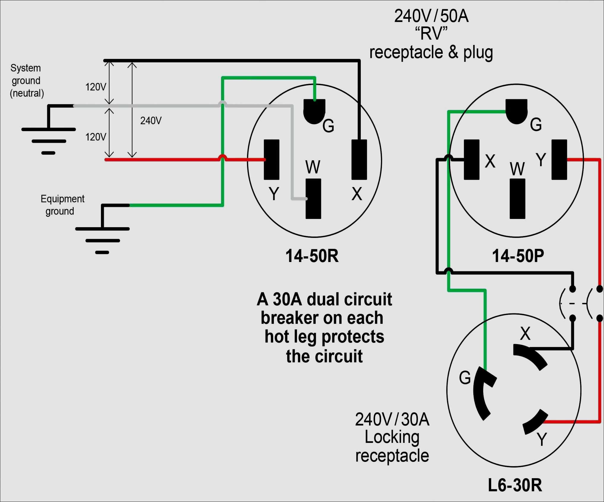 wiring diagram for chevy trailer plug