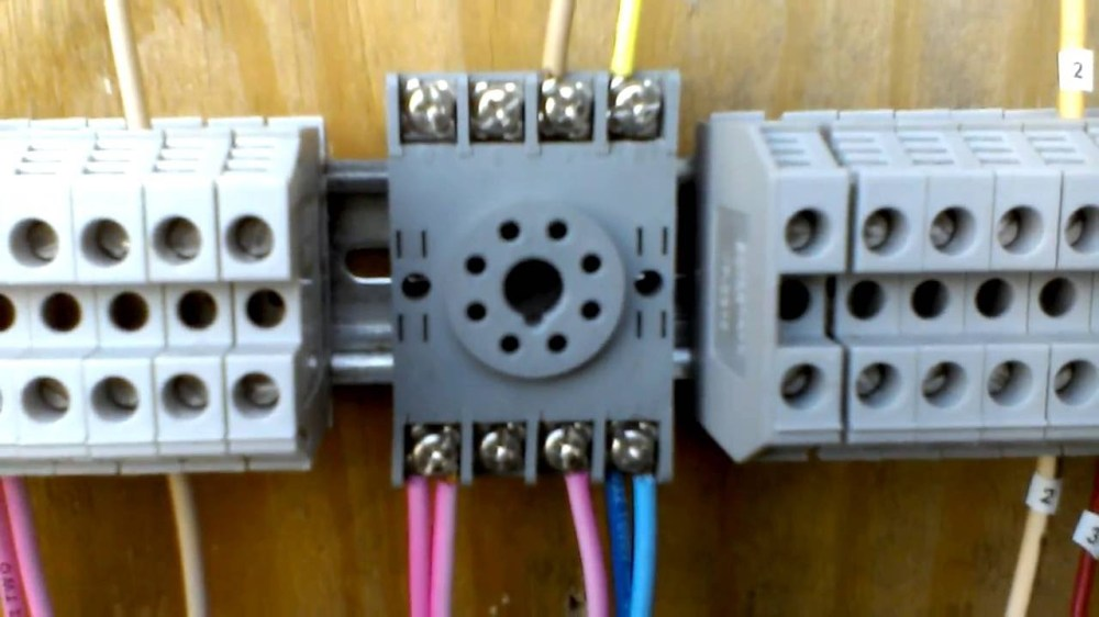 medium resolution of cube with an 8 pin relay wiring diagrams wiring diagram 8 pin relay wiring diagram