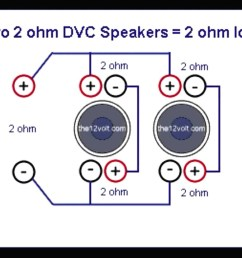 kicker wiring diagram 2 ohm wiring diagram show kicker comp 4 ohms 10 wire diagram [ 1280 x 720 Pixel ]