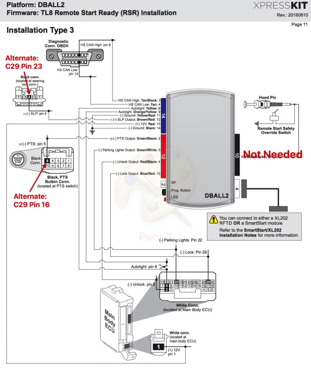 medium resolution of dei remote start wiring diagram tribute wiring diagram dball2dei remote start wiring diagram tribute wiring diagram