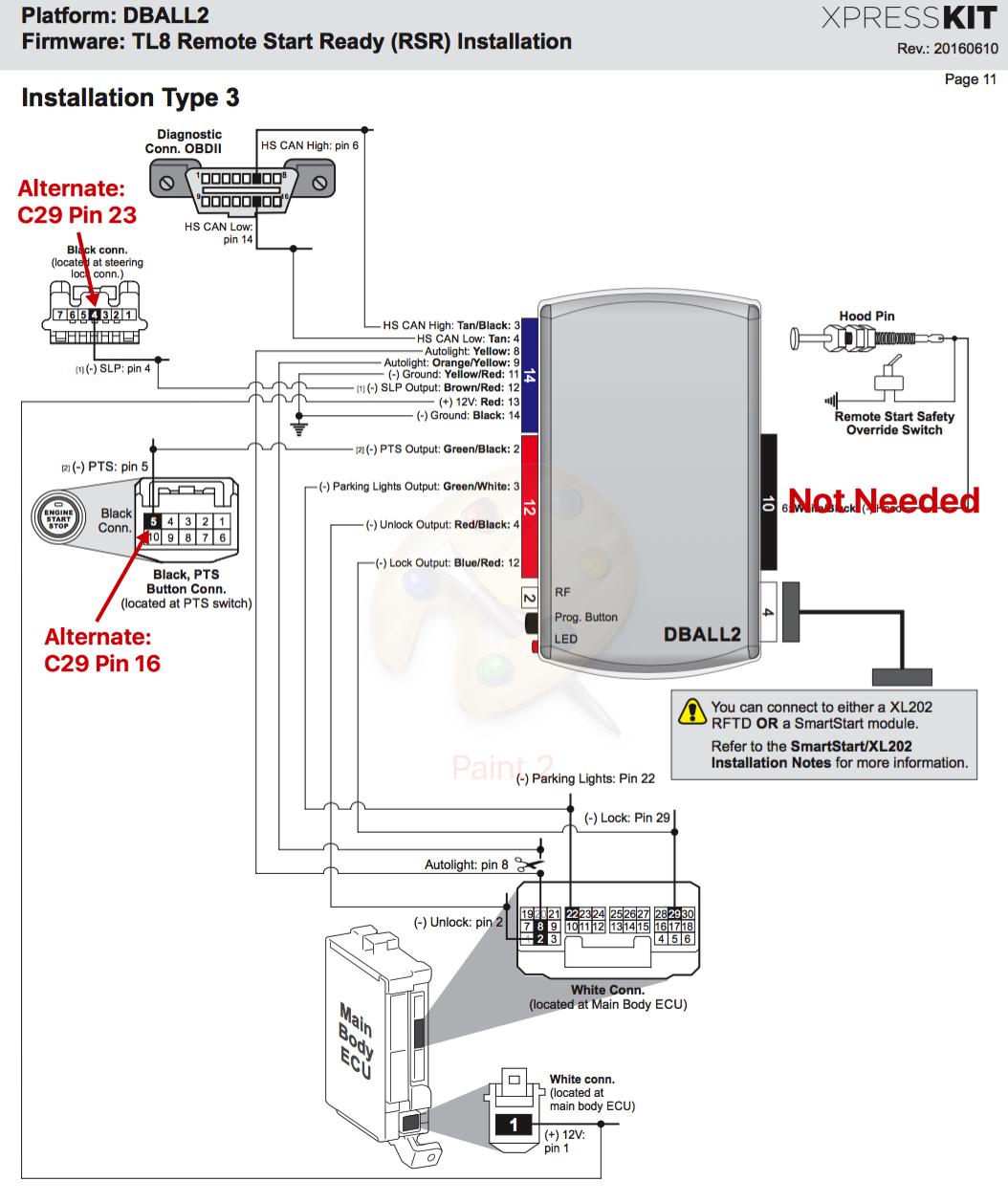 hight resolution of dei remote start wiring diagram tribute wiring diagram dball2dei remote start wiring diagram tribute wiring diagram