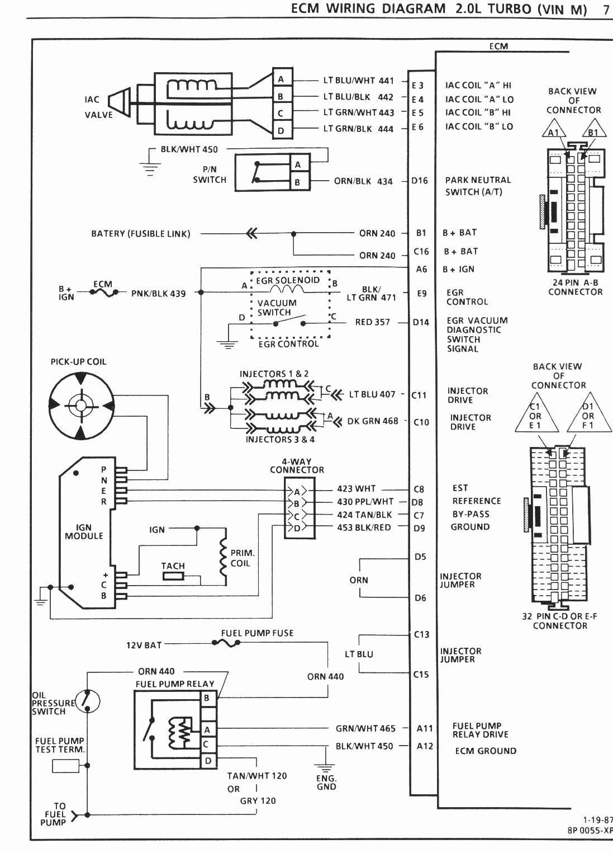 Ecm Detroit Ddec 5 Wiring Diagram | Wiring Diagram on