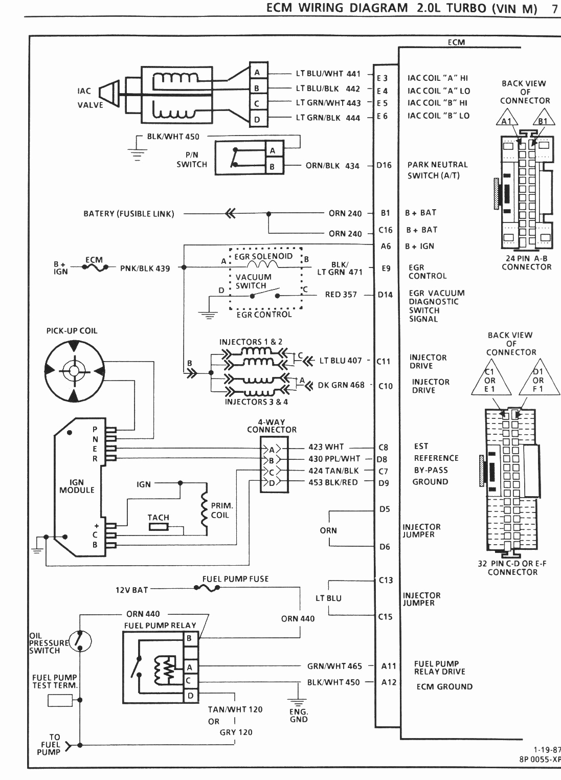 Ground Wires Diagram Ddec V - Wiring Diagram Features on