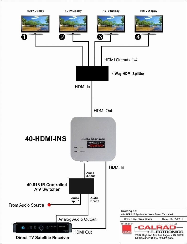 hight resolution of  direct tv satellite wiring diagrams manual e books direct tv satellite dish wiring diagram