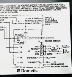 dometic digital thermostat wiring diagram manual e books dometic capacitive touch thermostat wiring diagram [ 1265 x 840 Pixel ]