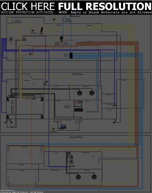 small resolution of dsl circuit diagram