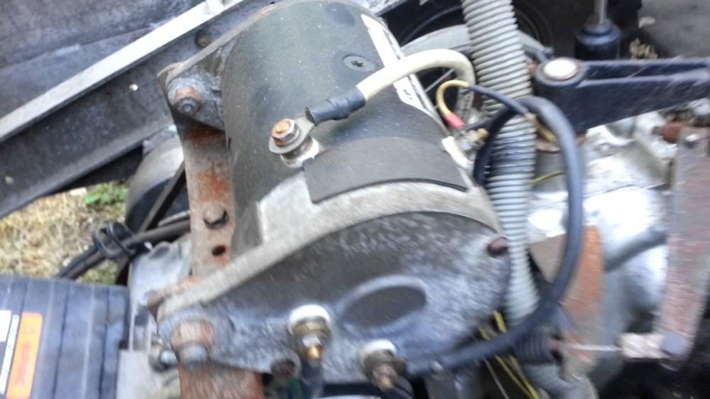 medium resolution of easy go golf cart starter generator wiring diagram wiring diagram club car starter generator wiring diagram