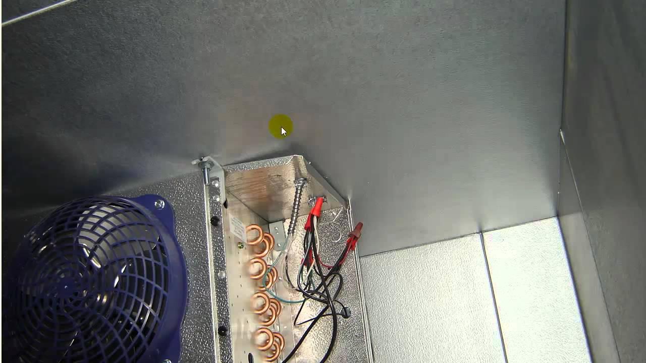 Standard Electric Fan