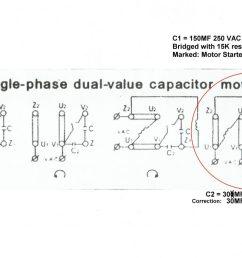 emerson electric motor wiring diagram 9k322j electrical wiring single phase capacitor motor wiring diagrams emerson electric motor wiring diagram 9k322j [ 1024 x 786 Pixel ]