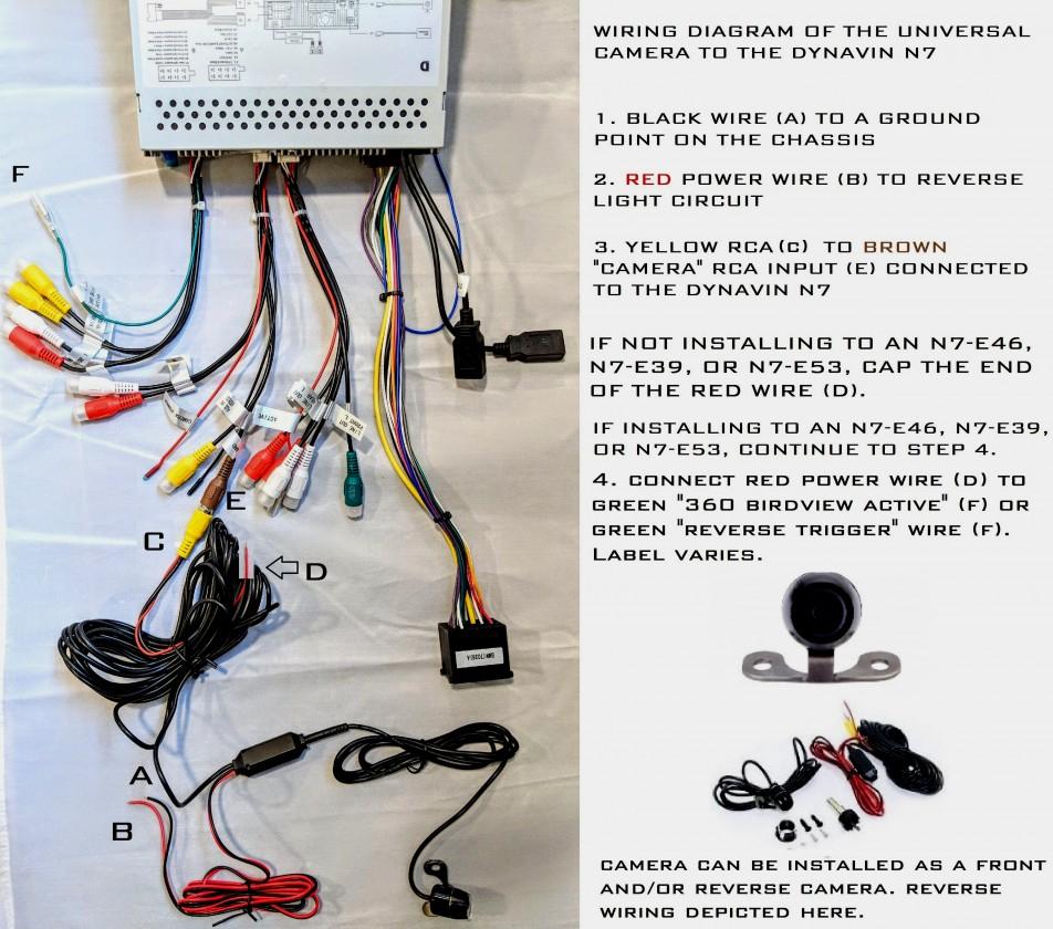 medium resolution of eonon reverse camera wiring diagram wiring diagram eonon wiring diagram