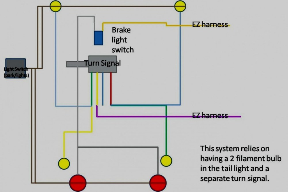 medium resolution of ez wiring 12 circuit to truck lite 900 diagram detailed wiring diagram truck lite 900 wiring diagram