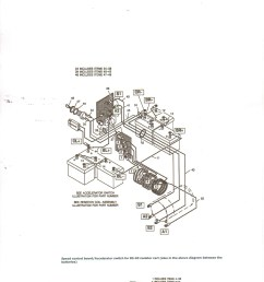 ezgo golf cart wiring diagram tryit me 3 hastalavista ezgo golf cart wiring diagram [ 1700 x 2320 Pixel ]