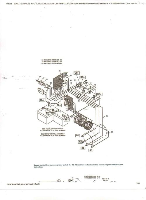small resolution of ezgo golf cart wiring diagram tryit me 3 hastalavista ezgo golf cart wiring diagram
