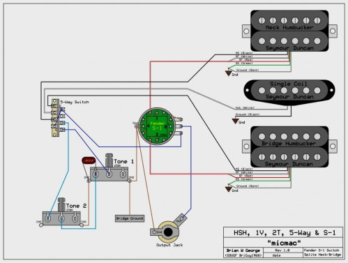small resolution of fender 3 way switch wiring diagram free picture wiring diagram blog free download guitar pickup wiring
