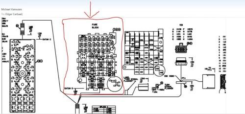 small resolution of  fleetwood fleetwood rv schematics wiring diagram centre on coleman fleetwood wiring diagram fleetwood bounder 1990