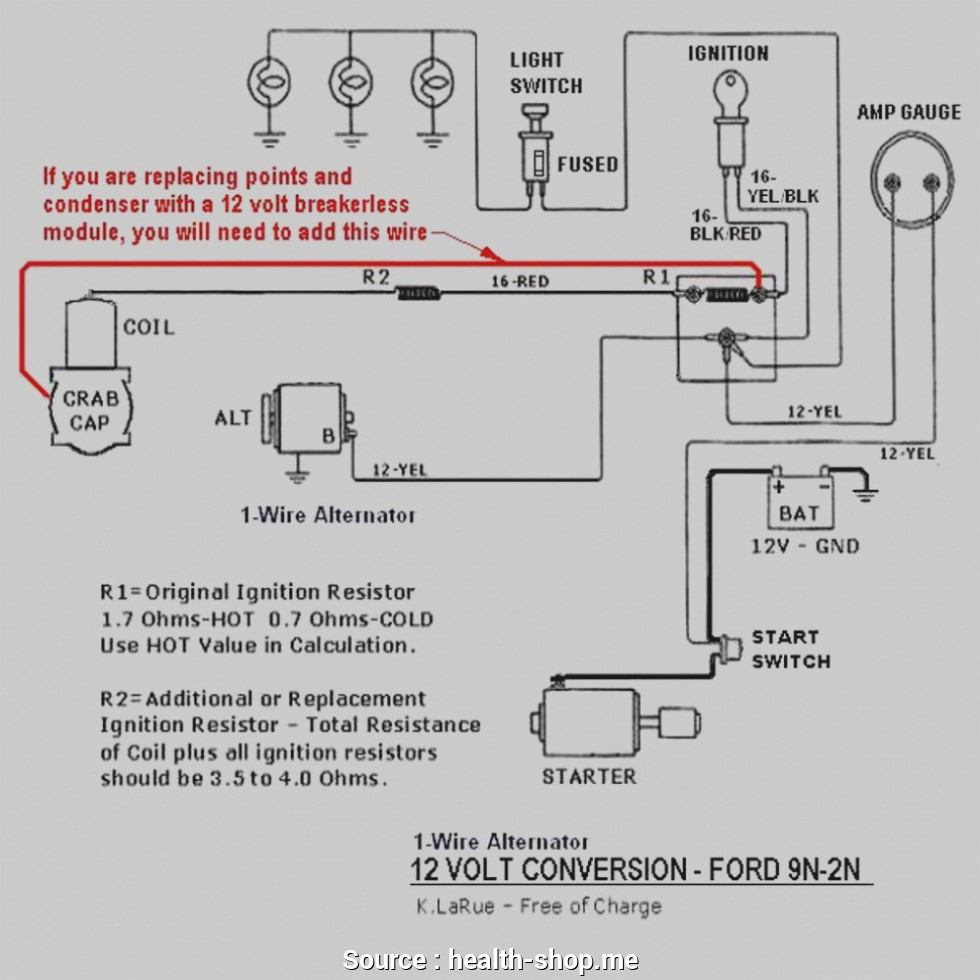 medium resolution of ford tractor 12 volt conversion free wiring diagrams wiring 1939 ford 9n tractor wiring diagram 9n ford tractor wiring