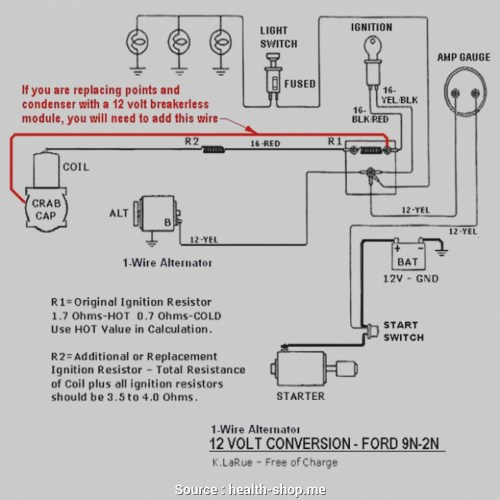 small resolution of ford tractor 12 volt conversion free wiring diagrams wiring 1939 ford 9n tractor wiring diagram 9n ford tractor wiring