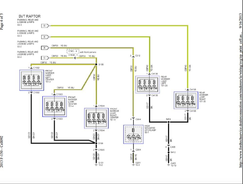 medium resolution of reverse lamp wiring diagram for 2002 f150 online wiring diagramford truck reverse light wiring wiring diagram