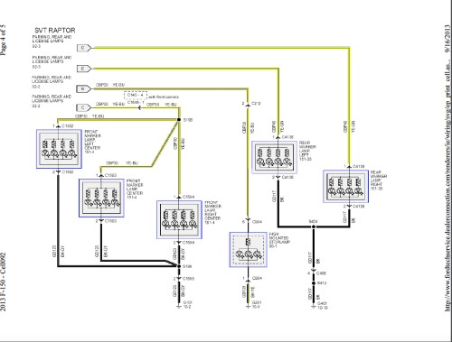 small resolution of reverse lamp wiring diagram for 2002 f150 online wiring diagramford truck reverse light wiring wiring diagram