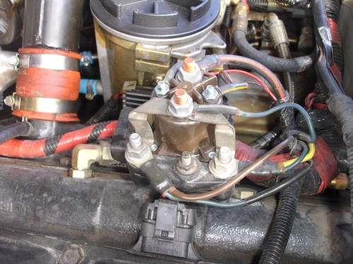small resolution of ford glow plug relay wiring wiring diagram 7 3 idi glow plug controller wiring diagram